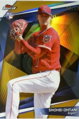 2018-finest-firsts-gold-refractor-ffso-shohei-ohtani