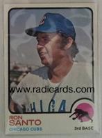 Ron Santo 1973 Topps #115