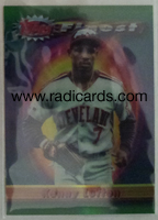 Kenny Lofton 1994 Finest #218 Refractor