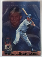 Mickey Mantle 1994 Upper Deck Heroes #72