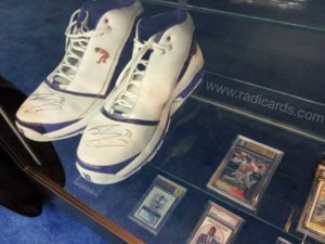Shaquille O'Neal Shoes