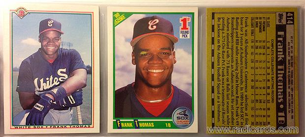 2015 NSCC 1990 Frank Thomas