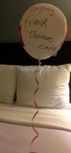 2015 NSCC Balloon