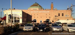 2015 NSCC Big Hurt Brewhouse