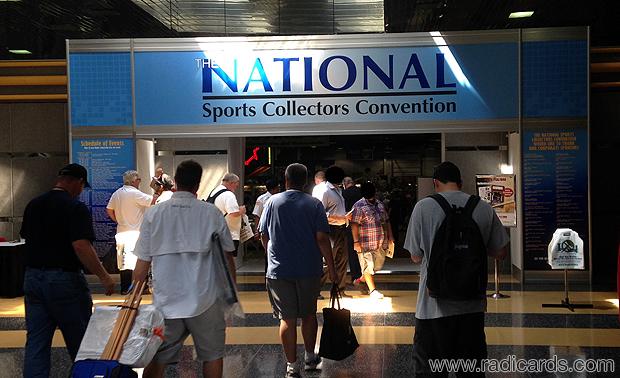 2015 NSCC Entrance