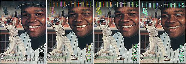 1993 Studio Baseball Cards