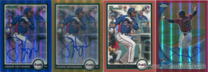 Jason Heyward Rookie Cards