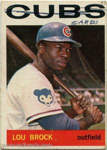 1964 Topps Baseball