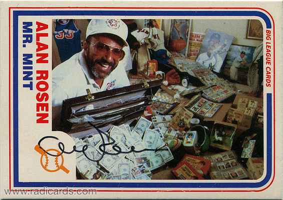 1985 Big League Cards