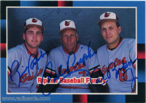 Ripken Baseball Family 1988 Donruss #625