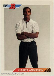 1992 Bowman Baseball