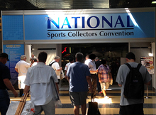 How To Plan For The National Sports Collectors Convention