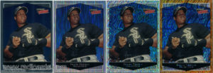 1999 Ultimate Victory Baseball Cards