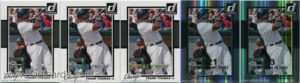 2014 Donruss Baseball Cards