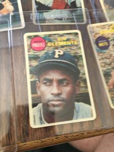1968 Topps 3 D Baseball Cards The Radicards Blog