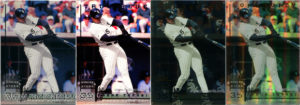 1998 Leaf Rookies and Stars Baseball Cards