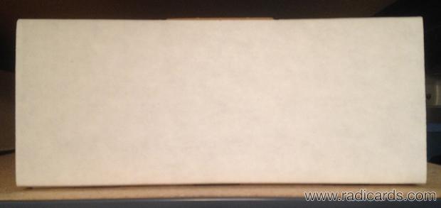 Adhesive Box Label Covers