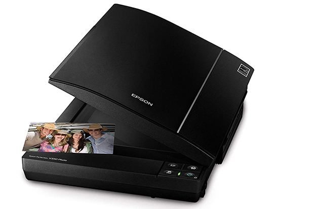 Epson Perfection V330 Photo Scanner