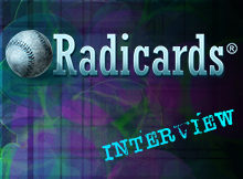 Radicards Featured Image: Interview