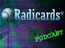 Radicards Featured Image: Podcast