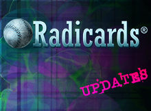 Radicards Featured Image: Updates